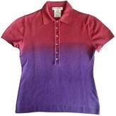 Christian Dior Purple Wool Knitwear for Women Vintage