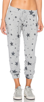 Michael Lauren Bear Classic Sweatpant