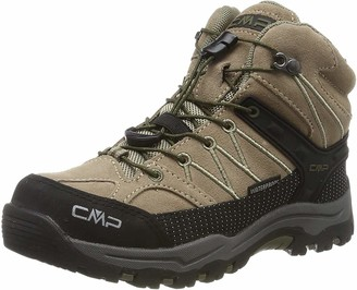 CMP Unisex Adults Rigel Mid High Rise Hiking Shoes