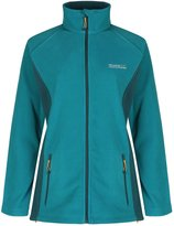 Regatta Great Outdoors Womens/Ladies Cathie II Full Zip Fleece Top