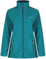 Regatta Great Outdoors Womens/Ladies Cathie II Full Zip Fleece Top