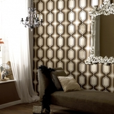 Graham And Brown Drama Boheme Wallpaper