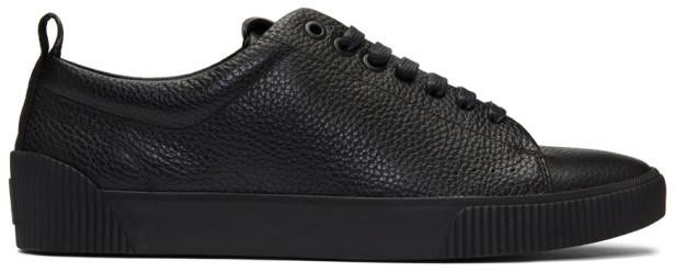 HUGO Black Zero-Tenn-GR Sneakers