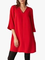 Thumbnail for your product : Phase Eight Elmira Dress, Merlot
