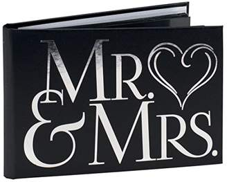 Malden International Designs Wedding Celebrations Mr & Mrs Brag Book Photo Album