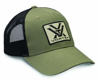 Vortex Men's Patch Logo Hat