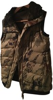 MHI Multicolour Polyester Coats
