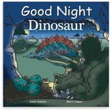 Bed Bath & Beyond Good Night Dinosaur Board Book