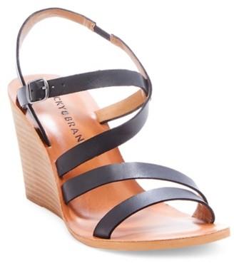Lucky Brand Noemia Wedge Sandal
