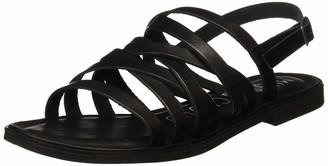 Musse & Cloud Women's Kenia Open Toe Sandals
