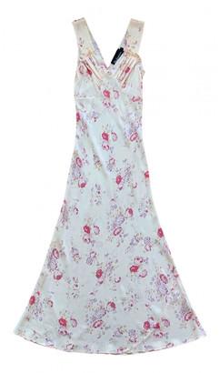 Rã©Alisation RAalisation Pink Silk Dresses