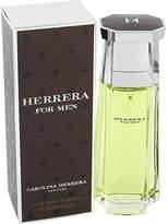 Carolina Herrera Herrera by 50ml / 1.7 oz Edt Spray for Men