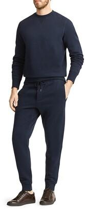 Ralph Lauren Purple Label Madison Long-Sleeve Sweatshirt