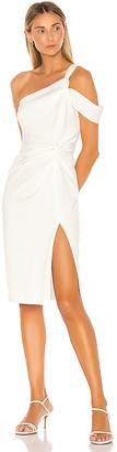 Katie May Chic AF Midi Dress