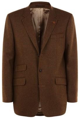 Purdey Classic Sb3 Tweed Blazer