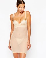 Wolford Tulle Shapewear Dress Light Control