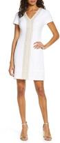 Lilly Pulitzer R) Arie Stretch Sheath Dress