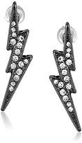 """ABS by Allen Schwartz Ear Items"""" Ear Item Lightning Stud Earrings"""