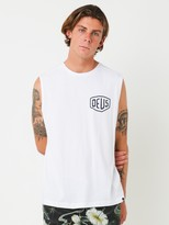 Deus Venice G Muscle T-Shirt