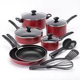 Farberware nonstick aluminum 14-pc. cookware set