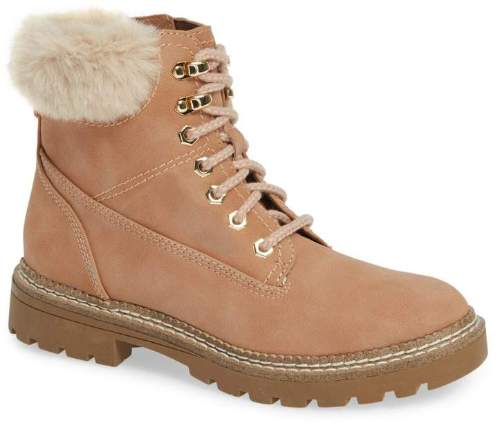 28cf139785f71 Lace Up+boots+steve+madden - ShopStyle
