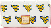 Dooney & Bourke NCAA West Virginia Large Slim Phone Case