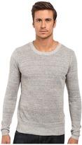 Scotch & Soda Home Alone Lightweight Knitted Crew Neck Shirt