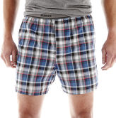 Hanes 4-pk. Tagless Comfort Flex Exposed Waistband Boxers
