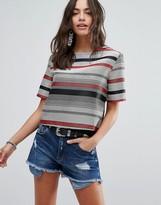 Glamorous Stripe Top