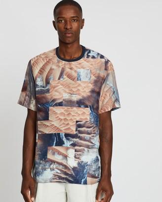 Christopher Raeburn Mars T-Shirt