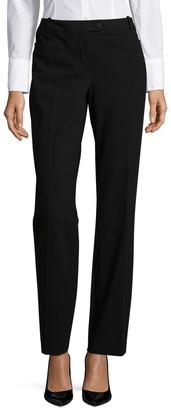 Calvin Klein Collection Modern-Fit Dress Pants