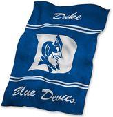 Ultrasoft Duke Blue Devils Blanket