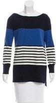 Kate Spade Amari Striped Sweater w/ Tags