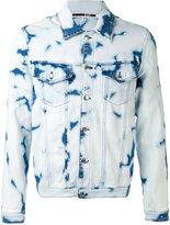 McQ by Alexander McQueen Billy denim jacket