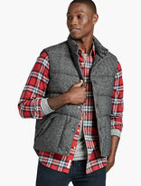 Lucky Brand Herringbone Sycamore Vest