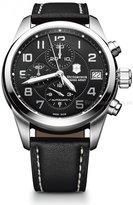 Victorinox Men's 241150 Ambassador XL Chrono Watch