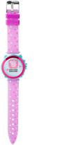 Peppa Pig Purple Digital Watch