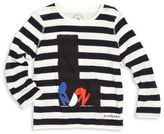 Burberry Baby's & Toddler Boy's London Striped Sweater