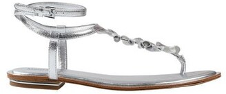 MICHAEL Michael Kors Toe strap sandal