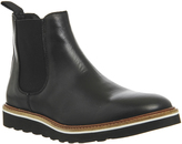 Ask The Missus Coco Wedge Sole Chelsea Boots
