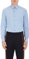 Lanvin Men's Cotton Slim-Fit Dress Shirt