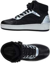 Crime London High-tops & sneakers - Item 11378149