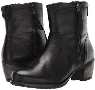 Eric Michael Audrey (Black) Women's Boots