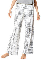 Hue Lashes Pajama Pants