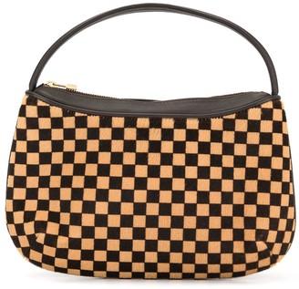Louis Vuitton 2001 pre-ownedTiger mini bag
