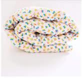 Organic Designs LLC Butterflies Toddler Comforter