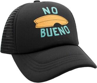 Feather 4 Arrow No Bueno Trucker Hat