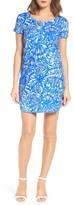 Women's Lilly Pulitzer Tammy Upf 50+ Dress