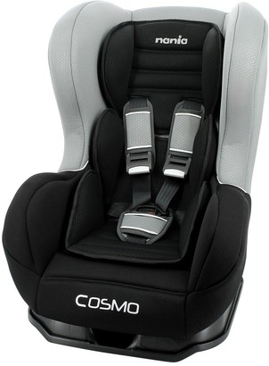 Cosmo SP Luxe Group 0+12 Car Seat