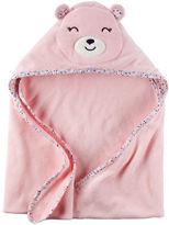 Carter's Little Bear Hooded Towel